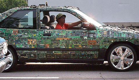 circuit-board-car